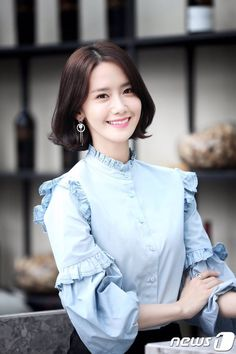 170920 MBC 'THE KING LOVE' interview SNSD Yoona