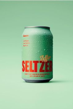 Zeffer New Zealand's Cider Based Seltzer Is Crisp In More Ways Than One