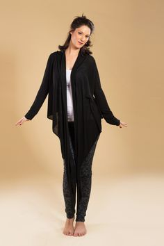 stylish cardigan for any occasion Everyone looks fabulous in our wrap cardigan, a MUST HAVE item! Wear it all year round - wrap, drape, tie, and wear it your way. Available sizes: One size fits all Wrap Cardigan, Winter Cardigan, Must Have Items, One Size Fits All, Must Haves, Harem Pants, Duster Coat, Tie, Stylish