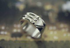 Atlantský energetický prsteň - Atlantis Luxor ring