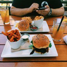 Eureka Burger - Claremont CA