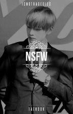 NSFW • »t.k.« , de isnotragedies