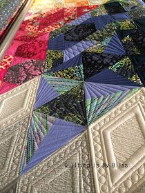 Busy Hands Quilts: Alternative Gravity Quilt Fabric Ideas {A Guest Post!}