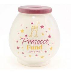 View Prosecco Money Pot Details