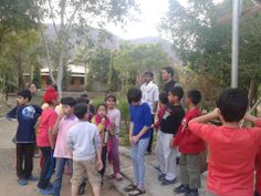 Swechha's first Gram Anubhav with Ardee School saw 18 adventurous young children embark on an action-packed journey into rural Rajasthan for 5 days. The children played, learnt, worked, explored, interacted, observed and expressed to experience rural India for themselves.