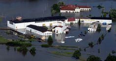 Floods in Germany June 2013