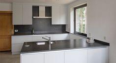 Dekton Kitchen Worktops