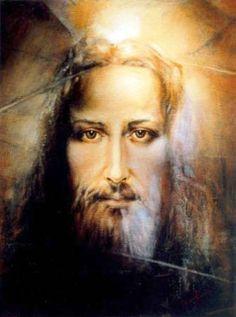 Basado en la Sabana Santa de Turín...Reconstructed face from the Shroud of Turin. Wow...