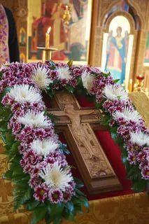 украшение церкви цветами: 55 тис. зображень знайдено в Яндекс.Зображеннях Altar, Jesus Christ, Floral Arrangements, Catholic, Floral Wreath, Wreaths, Homemade, Flowers, Bouquet
