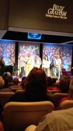 Looks like Pastor Doug Hayes is going to be joining Selah.