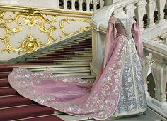 Russian Imperial Court. 19th century - beginning of the 20th century - The…