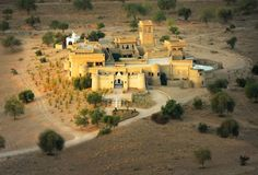 LP best hotels Mihir Gahr | In pictures: Lonely Planet's top places to stay - Yahoo Travel