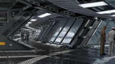 S.H.I.E.L.D. Helicarrier screenshots, images and pictures - Comic Vine