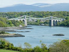 Sell Your House Fast in Menai Bridge - Sell Your House Fast, Selling Your House, Wales Uk, North Wales, Great Places, Beautiful Places, Love Bridge, Heart Place, Uk Destinations