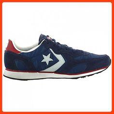 online retailer 4a499 8c414 Converse - Converse Auckland Racer Distressed Ox Sneaker Herren Blau -  Blau, 40,5