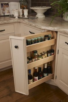 Woodland Meadows by Brookhaven traditional-kitchen