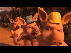 Shreks Thrilling Tales 2012 (Trailer) - YouTube