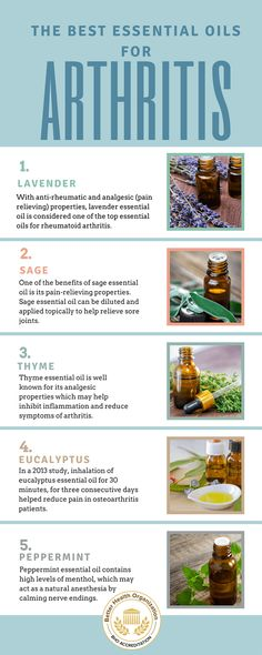 what essential oil is good for arthritis, essential oils for rheumatoid arthritis