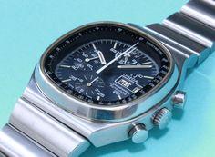 Omega Speedmaster MARK V Ref.176.0014 Cal.1045 1970'S #omega #speedmaster
