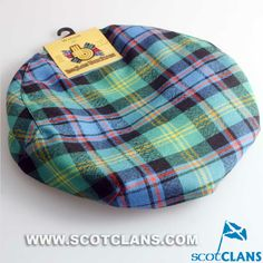 Clan Watson Wool Tar