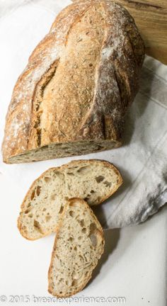 1000+ images about Sourdough on Pinterest | Sourdough bread, Rye and ...