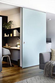 Un appartement intemporel (2)
