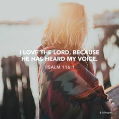 He hears your voice this morning! We invite you to pray with us: ihopkc.org/prayerroom