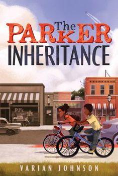 The Parker Inheritance  (Book) : Johnson, Varian
