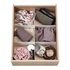 Clothes Storage Solutions | Clever Clothes Organisers with IKEA