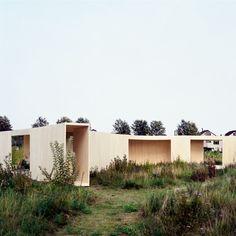 Finn Wilkie — Anne Holtrop, Trail House, Almere, 2009...