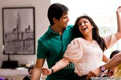 Hasee Toh Phasee Movie Stills - Parineeti Chopra & Siddarth Malhotra