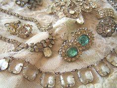 Sparkly Bits by andrea singarella, via Flickr