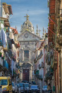 Porto, Portugal (by Brian Hammonds)