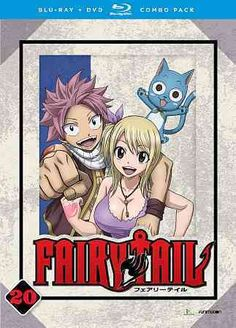 Fairy Tail: Part 20