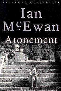 Atonement by Ian McEwan | 53 Books That Will Definitely Make You Cry