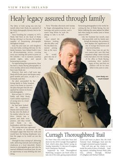 from Thoroughbred Owner & Breeder Thoroughbred