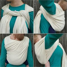 15 Back Carries: Ways to Use a Short Woven Wrap Woven Wrap Carries, Baby Wearing Wrap, Baby Tie, Baby Wraps, Natural Baby, Baby Fever, Carry On, What To Wear, Heart Sounds