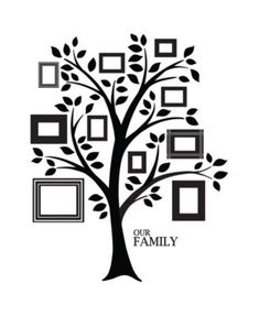 Shop WallPops Tree of R Life Giant Wall Art Kit at Lowe's Canada. Find our selection of wall decals & stickers at the lowest price guaranteed with price match. Family Tree Wall Decal, Tree Wall Art, Create A Family Tree, Giant Wall Art, Black Tree, Removable Wall Decals, Vinyl Decals, Tree Silhouette, Wall Stickers