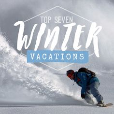 Edit this winter / snow vacation template instantly by clicking the remix link, enjoy! Easil www.easil.com