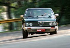 Alfa Romeo 2300 ti 4