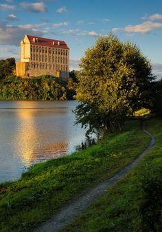 zámek Plumlov u Prostějova, Czech Republic
