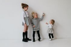 House of Jamie Brings the Cutest A/W Collection - cute little baby dress
