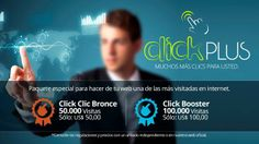Una opción que debes tomar en cuenta para promocionar tu página web. Consulta conmigo.  http://libertagia.com/wilbrophy