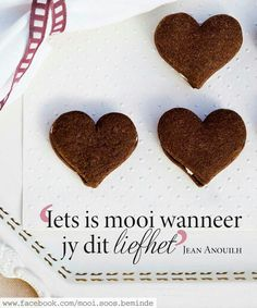 Lééf Afrikaans Quotes, Qoutes About Love, Printable Quotes, Loving U, Inspirational Quotes, My Favorite Things, Words, Proverbs, Bible
