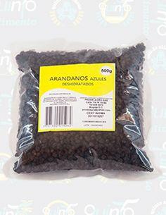 ARANDANOS AZULES X 500