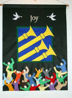 Day 4 of Rethink Church's photo a day:  There is #joy for those who know Jesus.