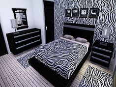 A little Zebra anyone?? #wallpaper #zebraprint