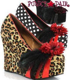 Shoe Republic Satellite  Black White Polka Dot Pointy Stiletto Dress Pumps