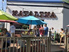 Candace Lately: Columbus, OH Edition: Katalina's Cafe Local Events, West Virginia, Ohio, Restaurant, Outdoor Decor, Travel, Columbus Ohio, Viajes, Restaurants