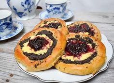 Muffin, Cooking, Breakfast, Food, Basket, Diet, Kitchen, Morning Coffee, Essen